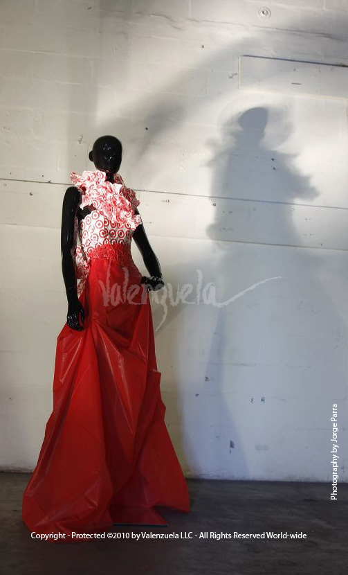 EcoArtFashion by Luis Valenzuela